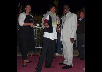 Ahmad Jamal 2011