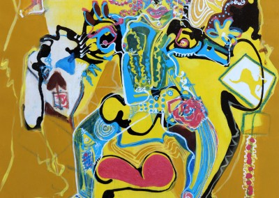 Expo-Vente / Art-Show / 04 Juin – Le-Taillan-Bordeaux