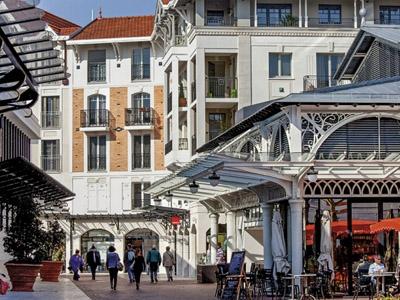 Place des Marquises
