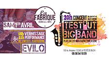 Expo – Performance EVILO